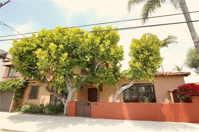5263 E 1st Street Long Beach, CA 90803 - MLS #: PW18134247