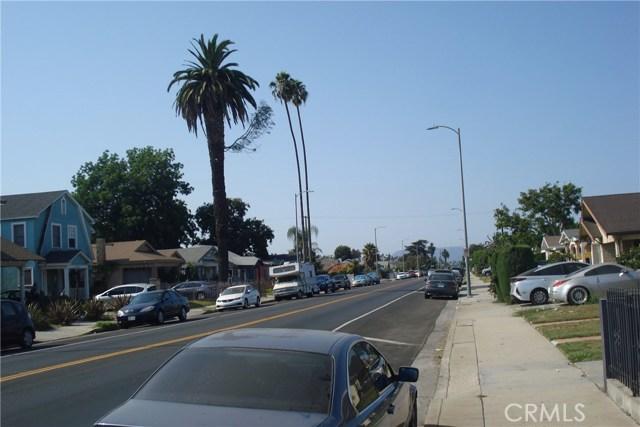 5150 Arlington Ave Los Angeles, CA 90043 - MLS #: PW18190751