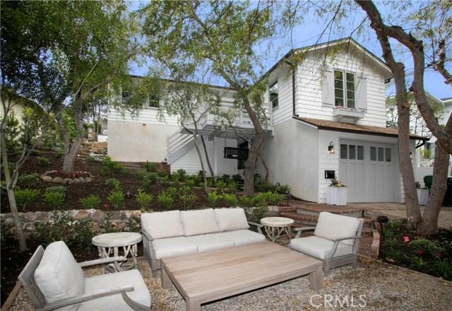 464 El Bosque, Laguna Beach, CA 92651