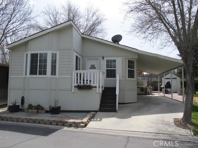 153  Via Robles, Paso Robles in San Luis Obispo County, CA 93446 Home for Sale