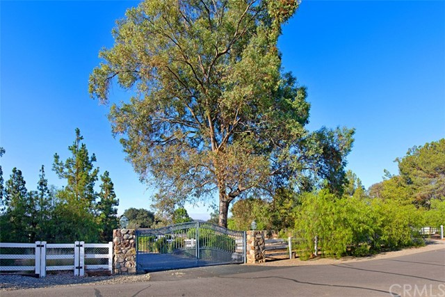38130 Carrillo Road  Ortega Mountain CA 92562