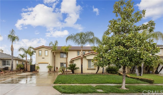 One of Corona 6 Bedroom Homes for Sale at 1571  Lupine Circle