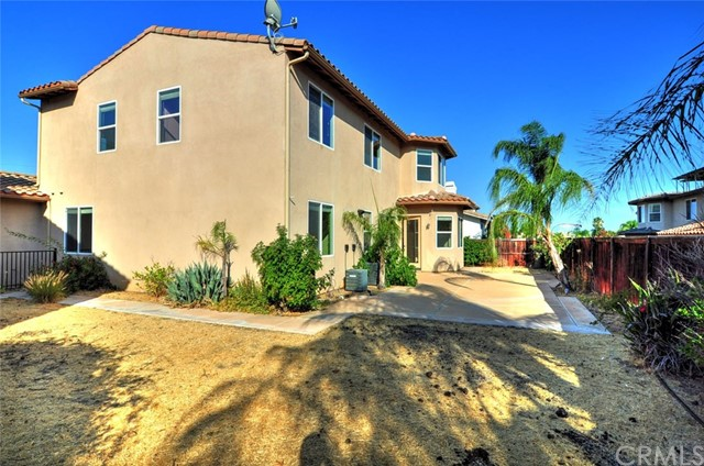 21711 Amaryllis Court Wildomar, CA 92595 - MLS #: SW17164151