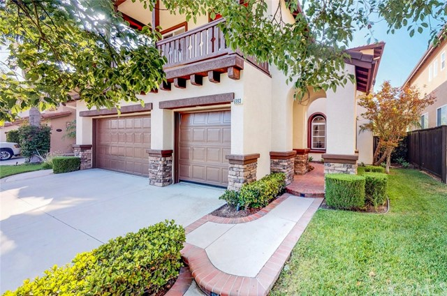 Photo of 6993 E Villanueva Drive, Orange, CA 92867