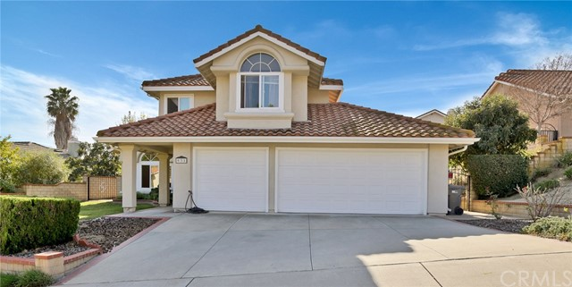 931 Longview Drive, Diamond Bar CA 91765