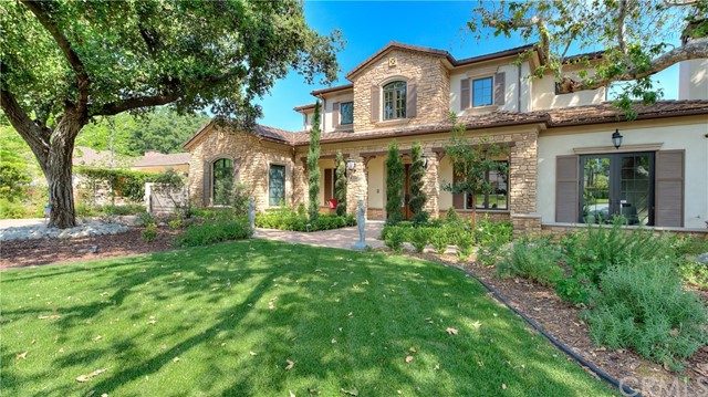 Photo of 1668 Highland Oaks Drive, Arcadia, CA 91006