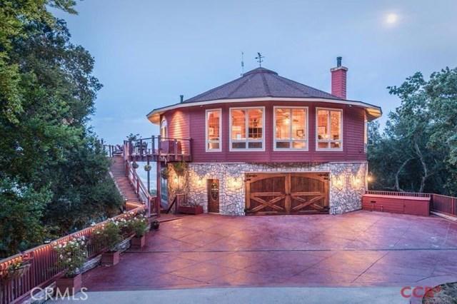 3570 Sibley Lane, Templeton, CA 93465