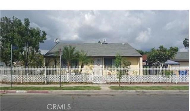 1801 103rd Pl, Los Angeles, CA 90002