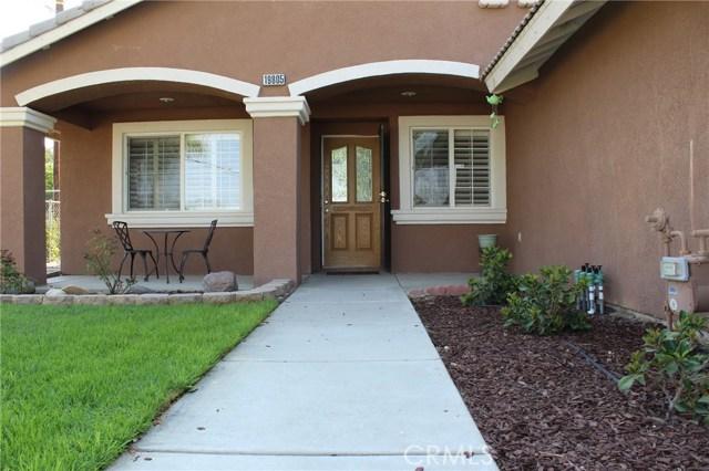 19805 Citrus Street, Nuevo/Lakeview, CA 92567