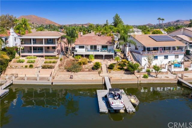 Photo of 30360 Point Marina Drive, Canyon Lake, CA 92587