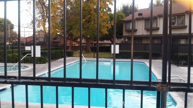 1822 N Vineyard Avenue Unit F Ontario, CA 91764 - MLS #: RS18281003