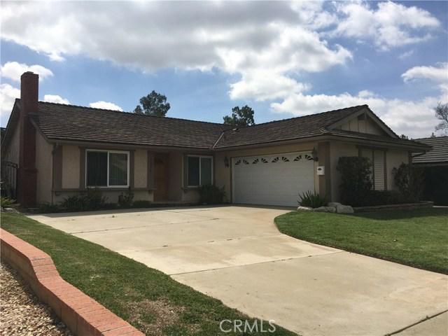 Single Family Home for Rent at 1278 Avenida Loma Vista San Dimas, California 91773 United States