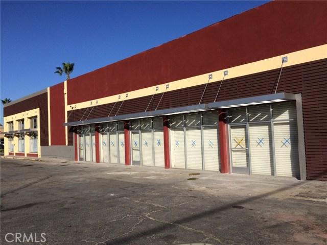 1300 Long Beach Boulevard, Long Beach, CA, 90813