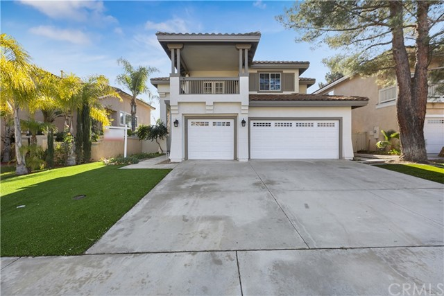 32163 Via Benabarre, Temecula, CA 92592 Photo