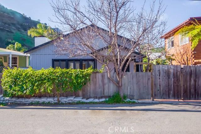 165 Woodland, Laguna Beach, California, 92651