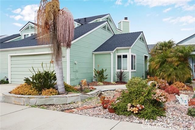 1191  Pacific Pointe Way, Arroyo Grande, California