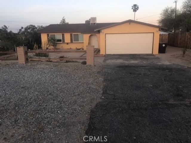 5659 Encelia Drive, 29 Palms, CA, 92277