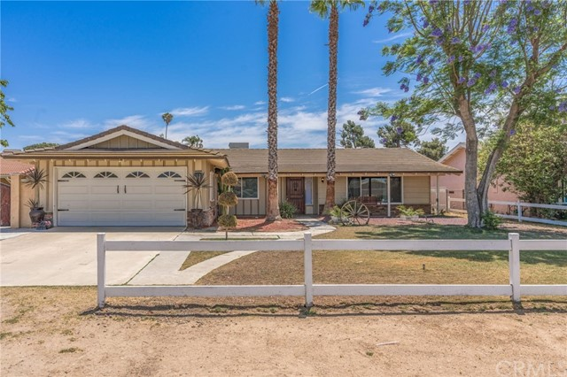 2697 Sagetree Lane Norco, CA 92860 - MLS #: PW18164500