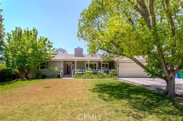519 Campesina Road, Arcadia, CA, 91007
