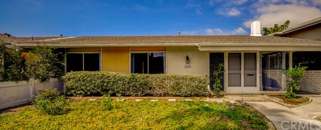 334 Camino San Clemente San Clemente, CA 92672 - MLS #: OC18234191
