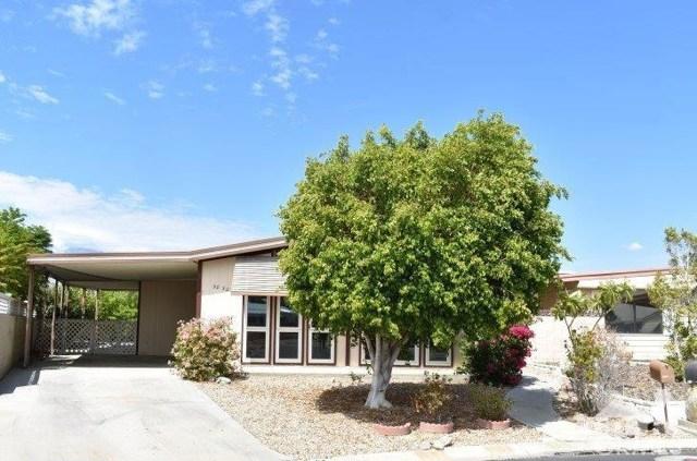 38521 Cactus Lane, Palm Desert, CA, 92260