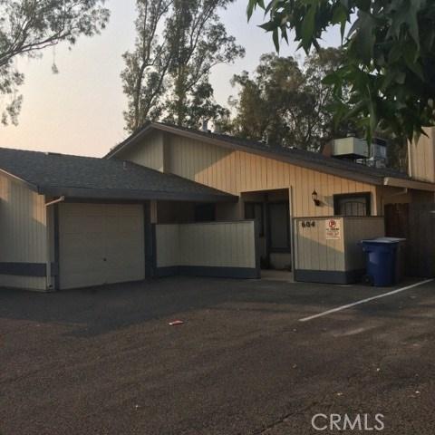 604 W Yosemite Avenue Merced, CA 95348 - MLS #: MC18158612
