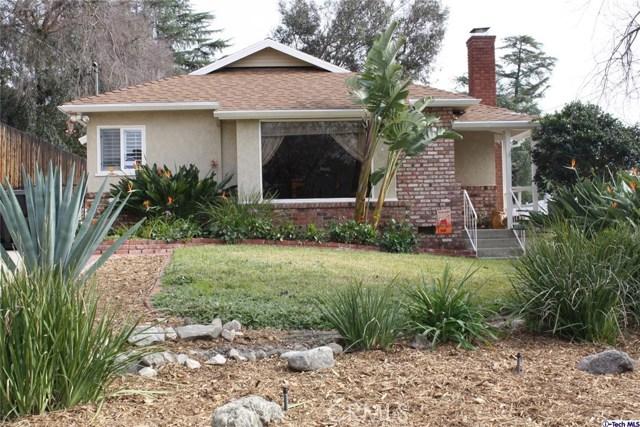 5106 Ramsdell Avenue, La Crescenta, CA 91214