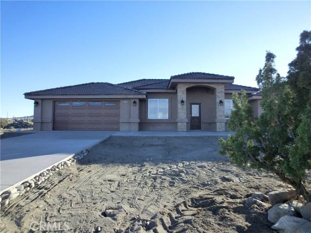 3183 Yucca Terrace Dr, Pinon Hills, CA 92372 Photo