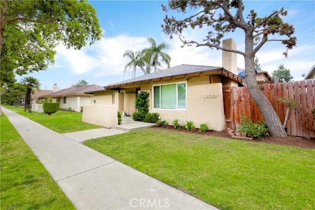 2714 W Orion Avenue, Santa Ana, CA 92704