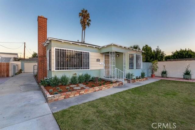 9728 Laraway Avenue - Inglewood, California