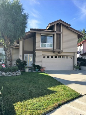 Single Family Home for Sale at 14 Trail Ridge Circle Phillips Ranch, California 91766 United States