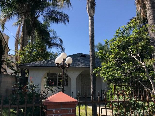 Single Family for Rent at 11440 Lambert Avenue El Monte, California 91732 United States