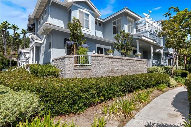 19 Coronado Cay Lane  Aliso Viejo CA 92656