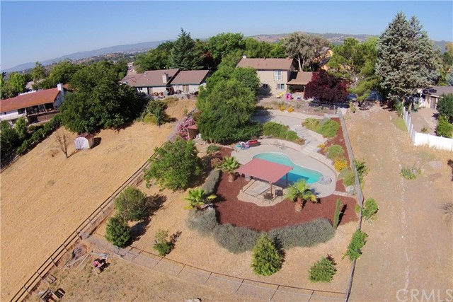 746  Orchard Drive 93446 - One of Paso Robles Homes for Sale