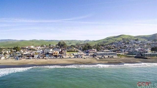 Single Family for Sale at 113 Ocean N Cayucos, California 93430 United States