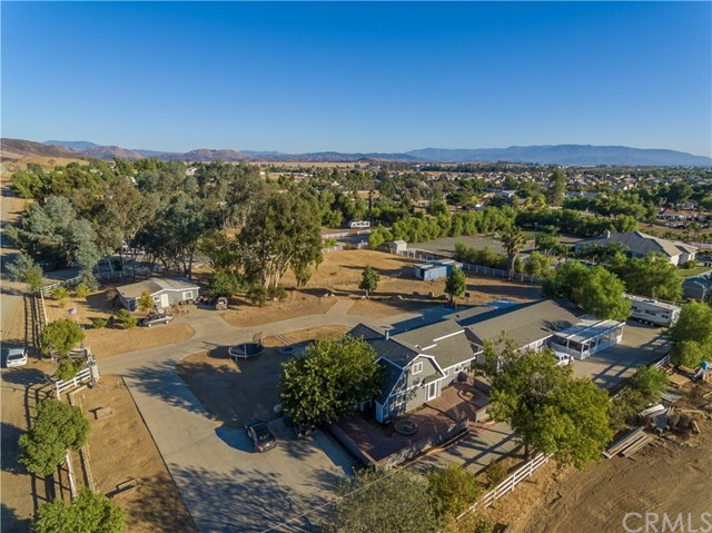 Photo of 36055 Maddalena Road, Winchester, CA 92596