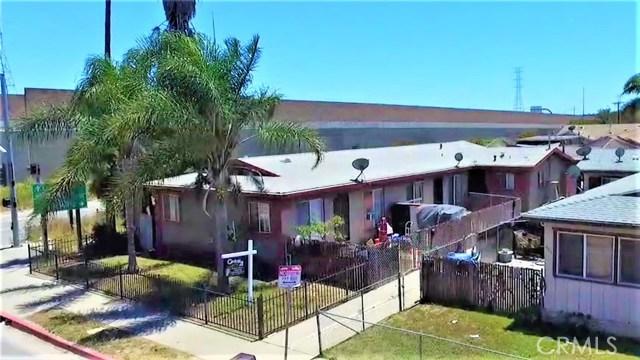 634 W Redondo Beach Boulevard Gardena, CA 90247 - MLS #: SB17139072