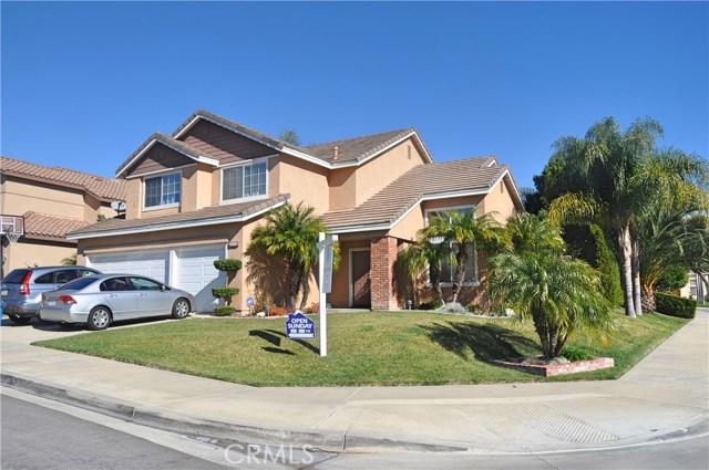 14967 Avenida Anita  Chino Hills CA 91709