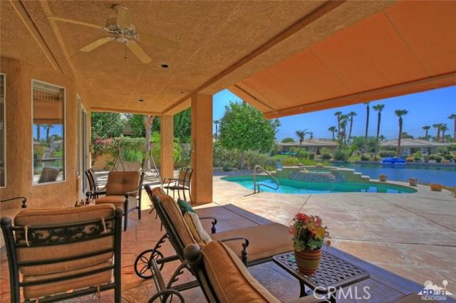 47600 Via Montessa La Quinta, CA 92253 - MLS #: 217031830DA