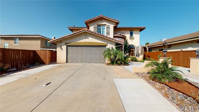 Photo of 36031 Kiel Court, Winchester, CA 92596