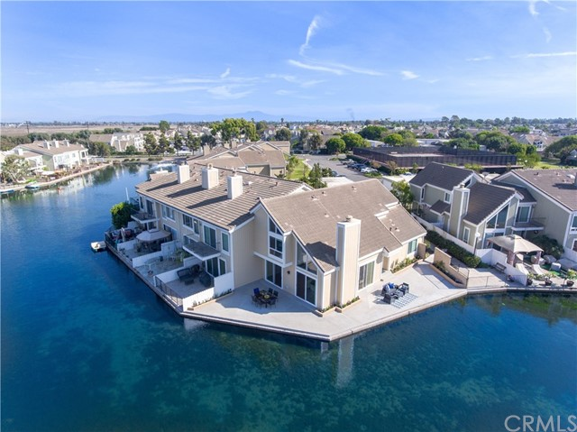 16107  Saint Croix Circle, Huntington Harbor, California