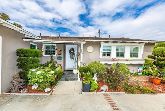 1583 W Cerritos Av, Anaheim, CA 92802 Photo 30