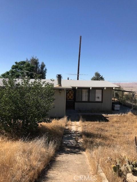 Property for sale at 0 Dominquez Trail, Santa Margarita,  California 93453