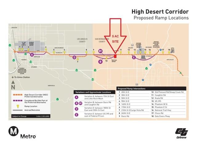 Land for Sale at 0 Air Expressway Way 0 Air Expressway Way El Mirage, California 92301 United States