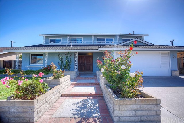 Single Family Home for Sale at 13742 Marquette Street Westminster, California 92683 United States