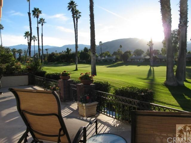 Photo of home for sale at 253 Serena, Palm Desert CA