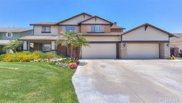 Photo of 14231 Durazno Avenue, Chino, CA 91710