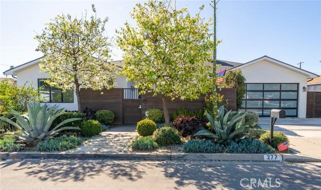 Photo of 277 Knox Place, Costa Mesa, CA 92627
