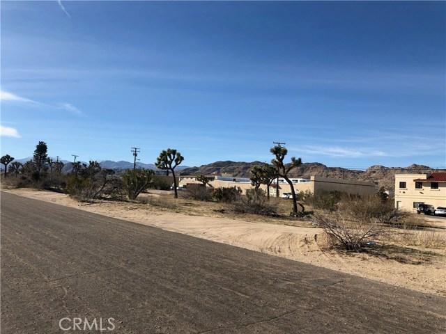 57472 Primrose Drive Yucca Valley, CA 92284 - MLS #: JT18023741