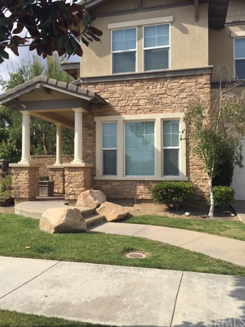 Single Family Home for Rent at 2483 Smiderle N Ontario, California 91764 United States